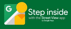 Step inside Google Street View