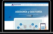 Web - Asesorania.es